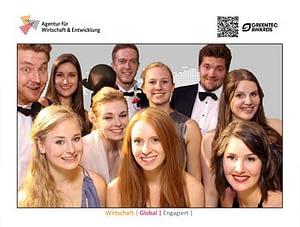 Studenten Universität Bochum